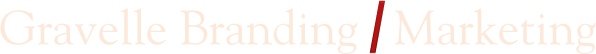 Gravelle Branding / Marketing